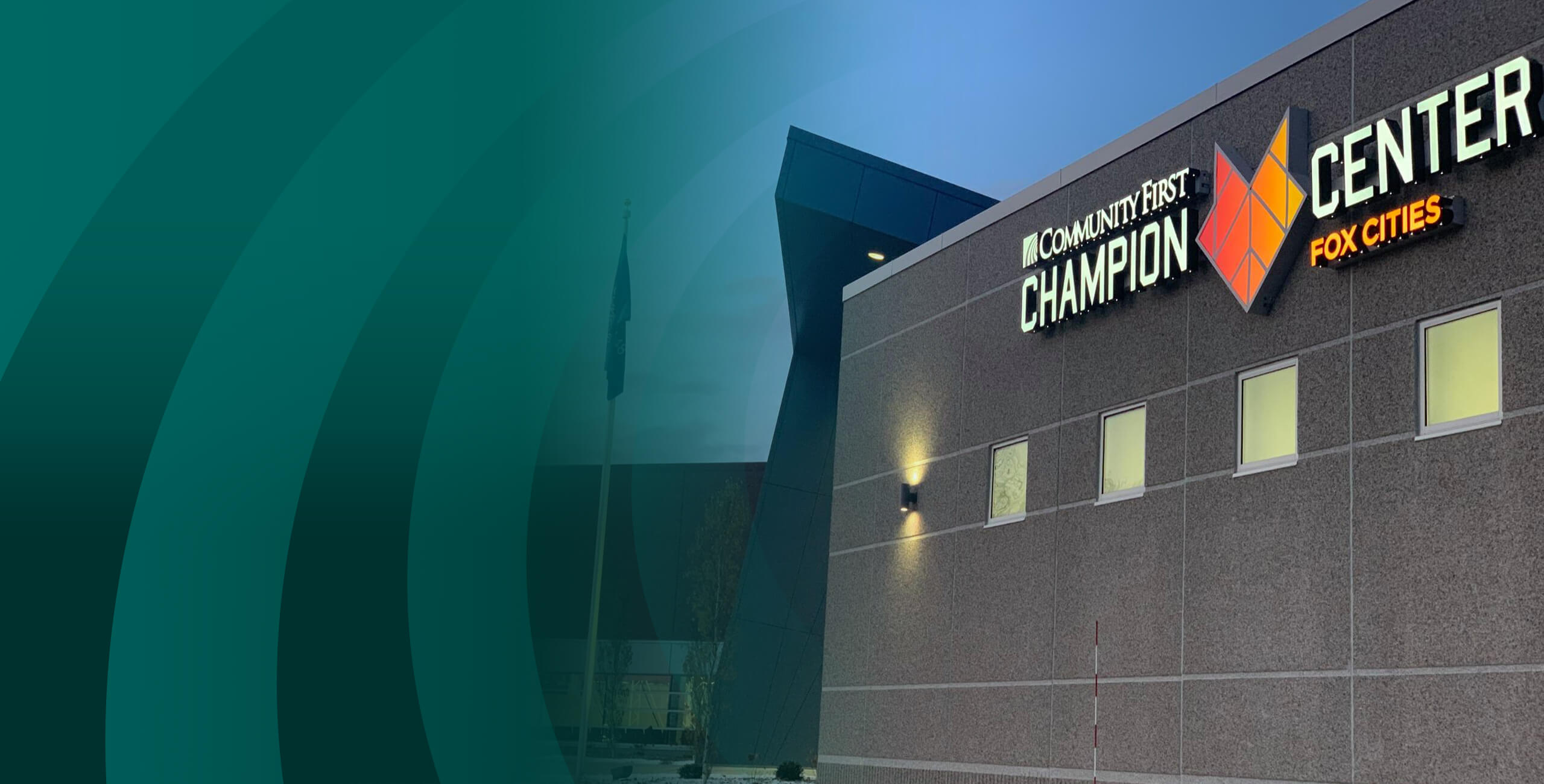 Community First Champion Center.